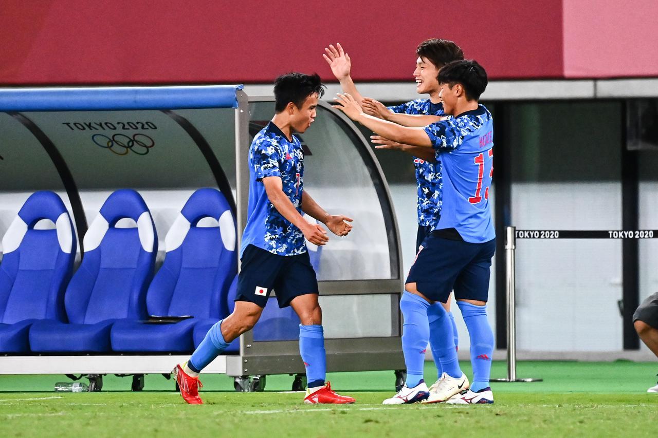 Images : 1番目の画像 - 【写真】苦しみながらも勝ち切った日本。大きな大きな勝ち点3を手にした(写真◎Getty Images) - サッカーマガジンWEB