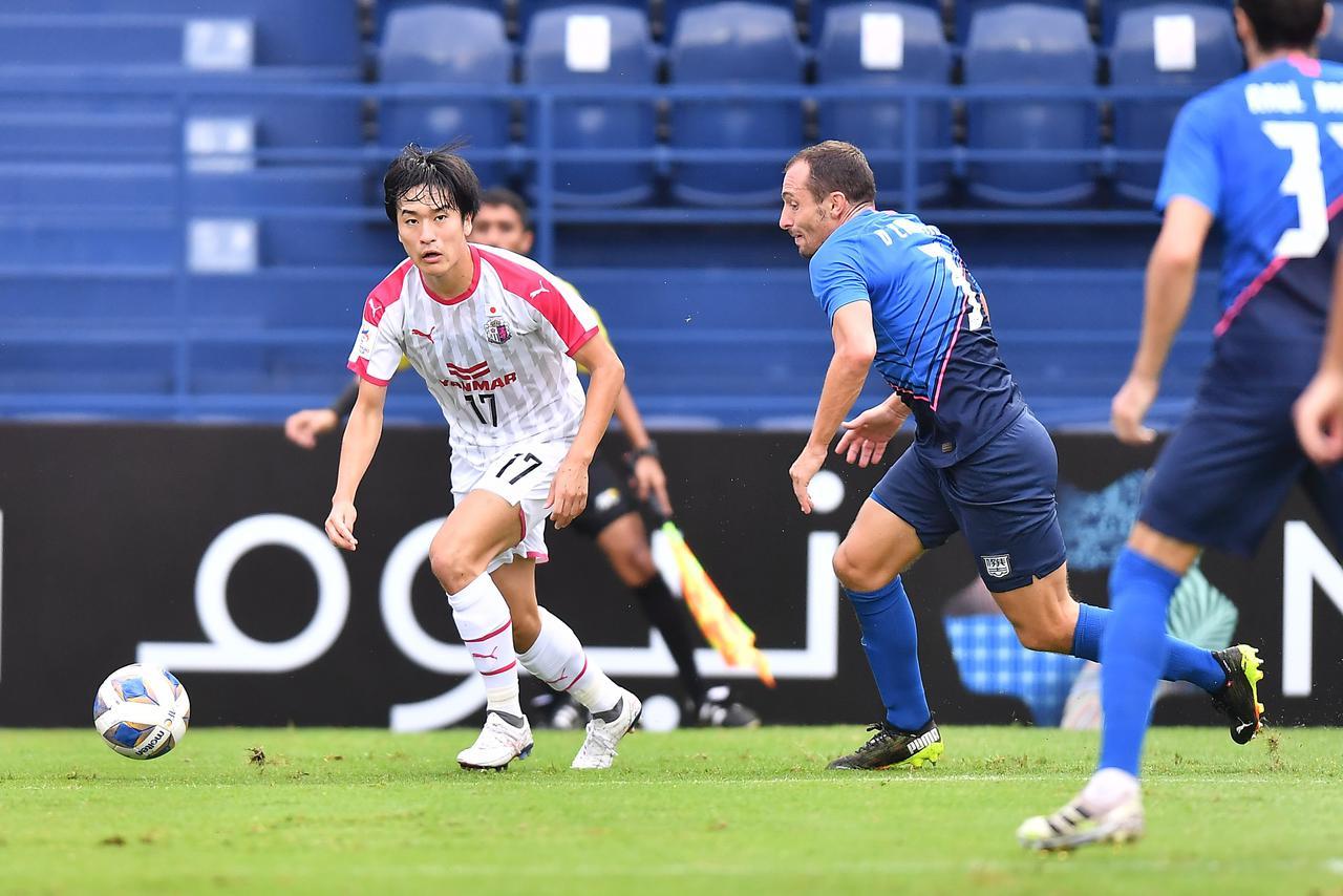 Images : 1番目の画像 - 【写真】グループステージは4勝2分けの首位で通過。監督交代を経て、どんな戦いを見せるか(写真◎2021 Asian Football Confederation) - サッカーマガジンWEB
