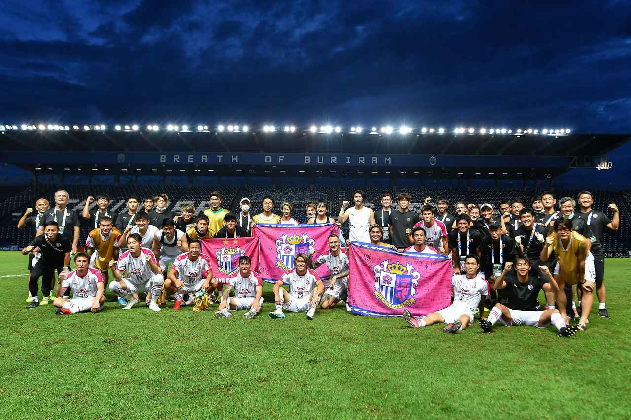 Images : 3番目の画像 - 【写真】グループステージは4勝2分けの首位で通過。監督交代を経て、どんな戦いを見せるか(写真◎2021 Asian Football Confederation) - サッカーマガジンWEB