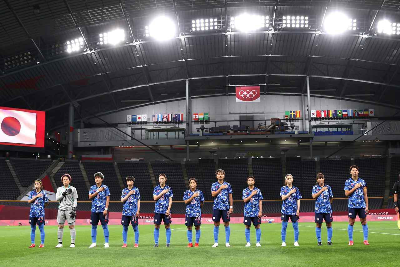 画像: 【東京五輪】サッカー女子・出場全12か国メンバーリスト - サッカーマガジンWEB