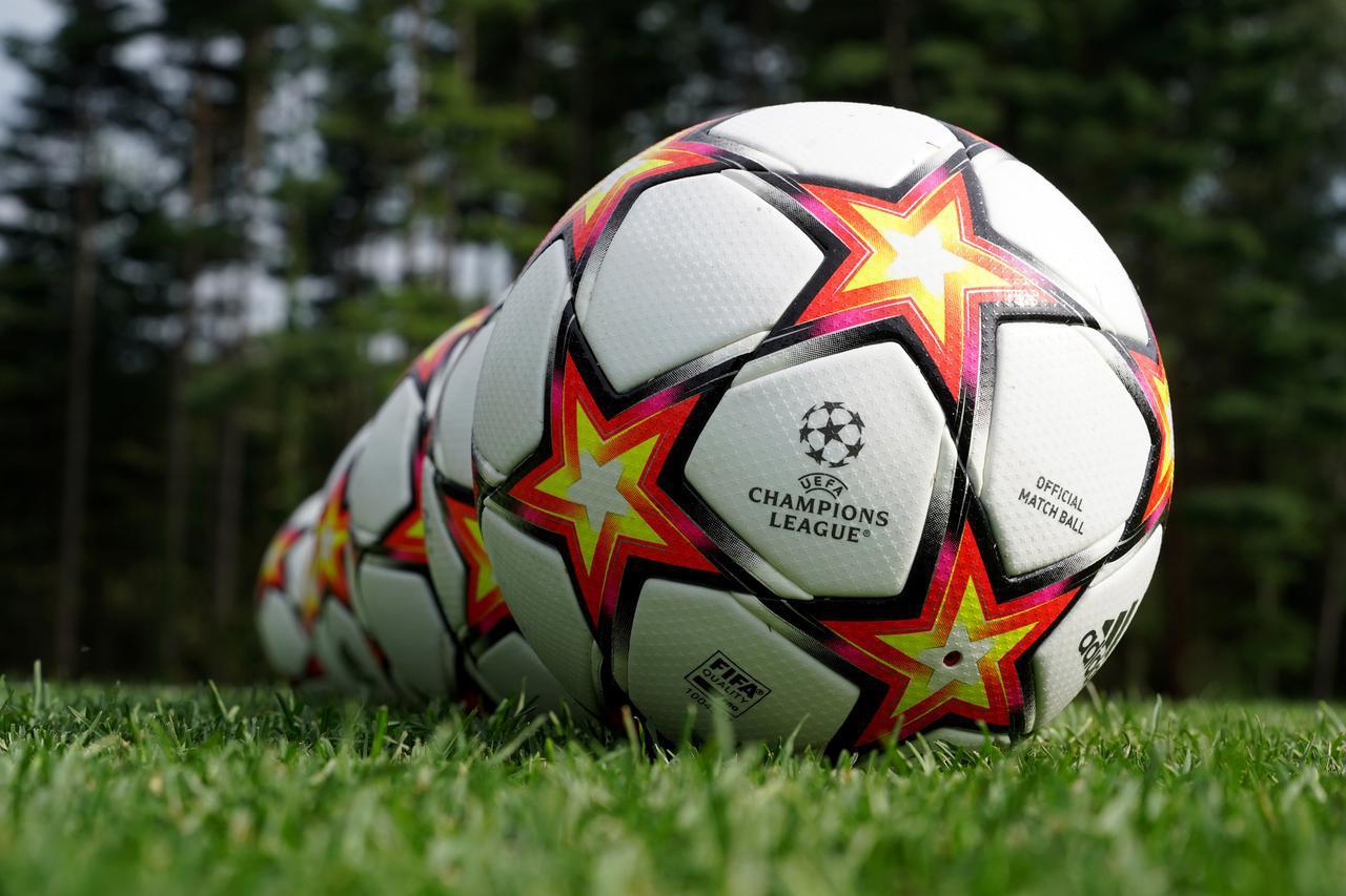 画像: 2021-2022 UEFAチャンピオンズリーグ結果 - サッカーマガジンWEB