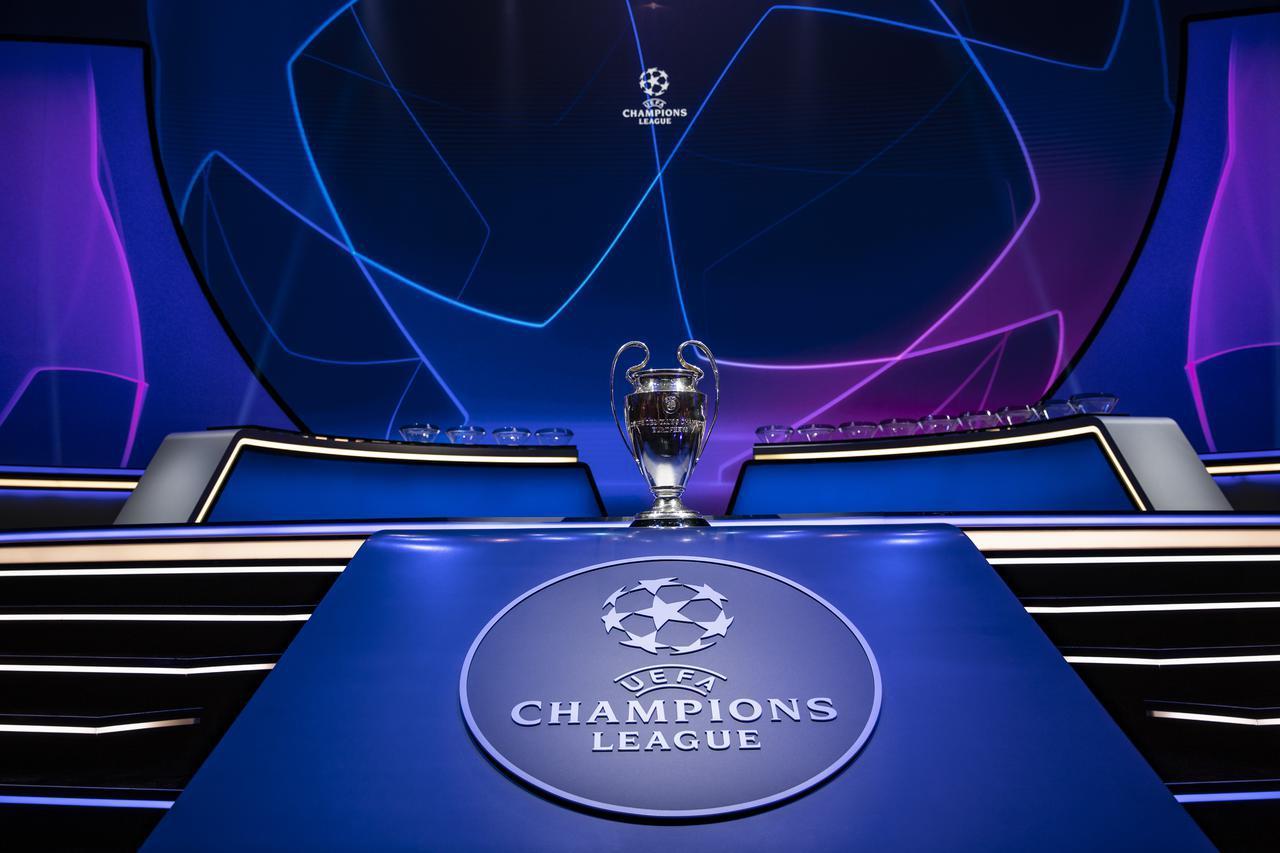 画像: 2021-2022UEFAチャンピオンズリーグの日程 - サッカーマガジンWEB