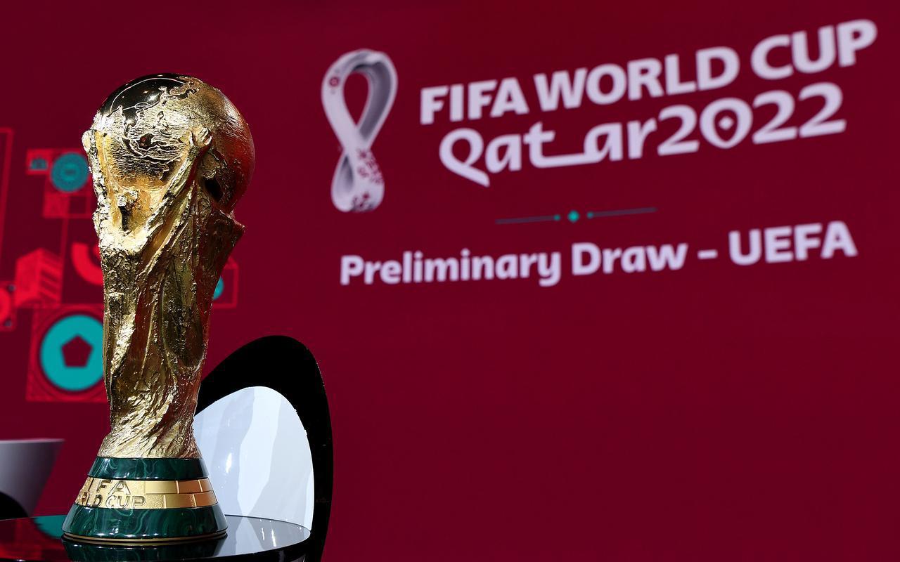 画像: 【随時更新】カタールW杯 ヨーロッパ予選 日程&結果 - サッカーマガジンWEB