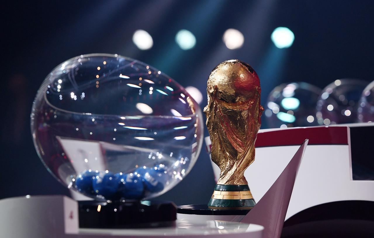 画像: 【随時更新】カタールW杯 南米予選 日程&結果 - サッカーマガジンWEB