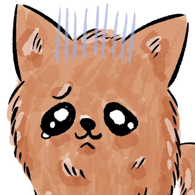 画像21: ウッカリくんとシッカリさん#3 愛する家族の一員だから……。ペット保険のメリットとは?