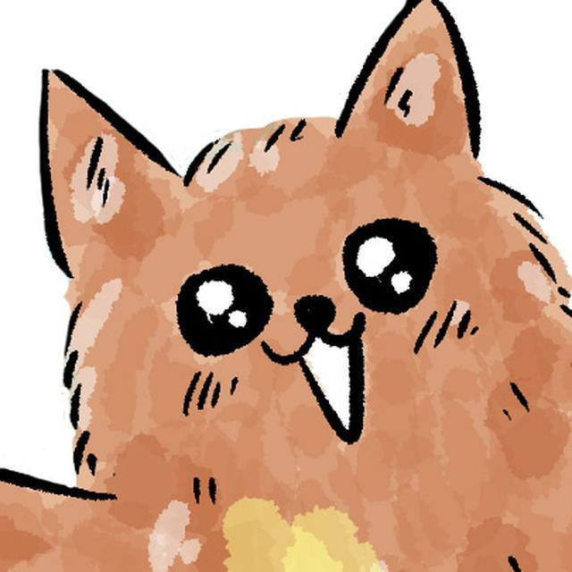 画像37: ウッカリくんとシッカリさん#3 愛する家族の一員だから……。ペット保険のメリットとは?