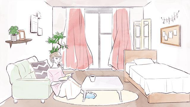 画像: 自宅風水は「整理整頓」がキホン