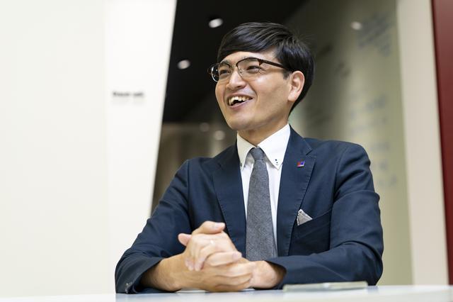 画像: 「私たちは、みんな日本円に投資している」