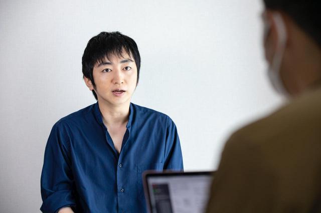 画像: 羽田圭介(はだ けいすけ) 1985年東京都生まれ。2003年、『黒冷水』で第40回文藝賞を受賞。15年、『スクラップ・アンド・ビルド』で第153回芥川賞を受賞。他著書に『コンテクスト・オブ・ザ・デッド』『成功者K』『5時過ぎランチ』『ポルシェ太郎』等。