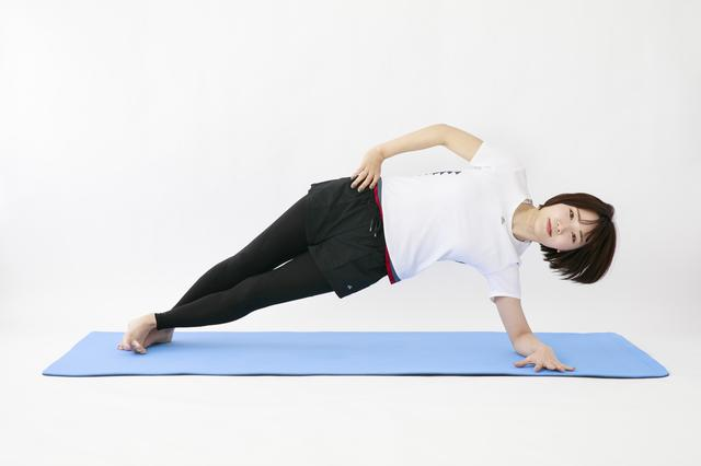 画像13: のがちゃんねる式・スタイルアップ筋トレ#1 毎日3分で効果実感!「お腹」のトレーニング