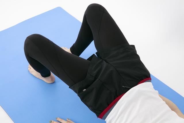 画像7: のがちゃんねる式・スタイルアップ筋トレ#2 毎日5分で効果実感!「お尻」のトレーニング