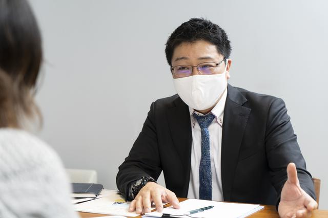 画像1: 保険会社のライフパートナー、保険の話はしなくていいの?