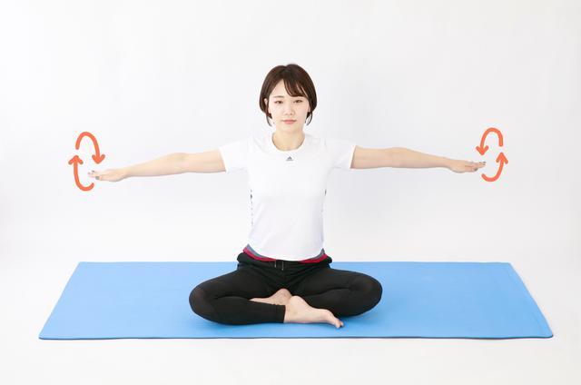 画像4: のがちゃんねる式・スタイルアップ筋トレ#3 毎日3分で効果実感!「二の腕」のトレーニング