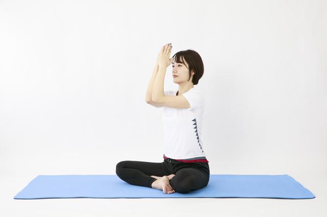 画像8: のがちゃんねる式・スタイルアップ筋トレ#3 毎日3分で効果実感!「二の腕」のトレーニング