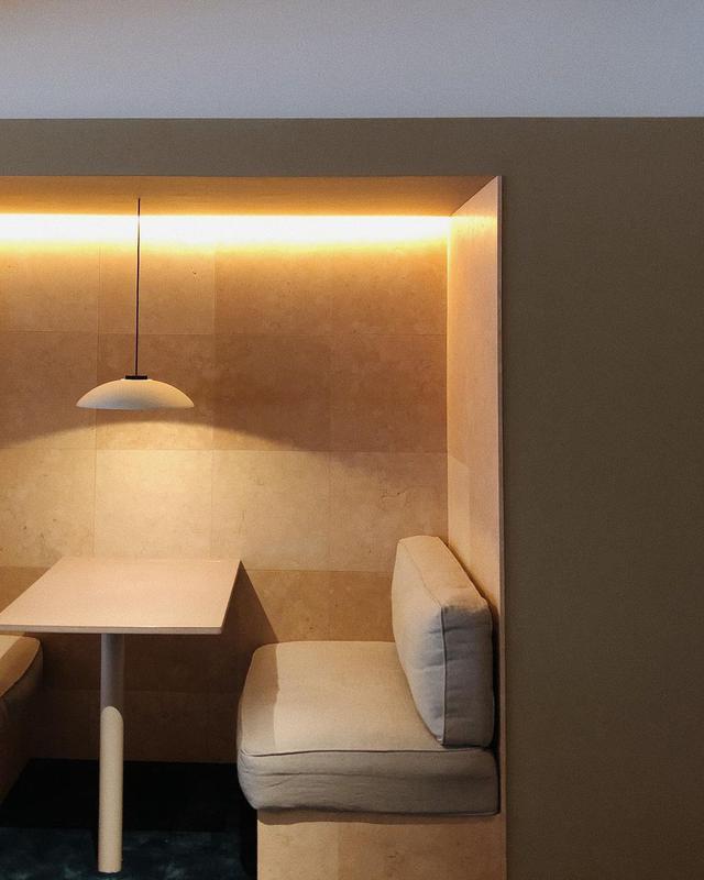 画像3: 無駄を削ぎ落としたシンプルな空間が心地良い「DDD HOTEL」