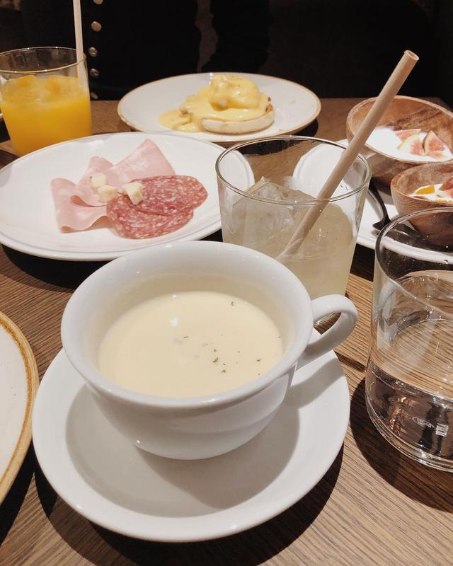 画像3: 地域とのつながりを感じる空間で美味しい食事を味わえる「NOHGA HOTEL」