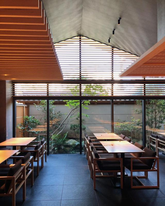 画像2: 東京のど真ん中で、温泉街の旅館のような風情を味わう「ONSEN RYOKAN 由縁 新宿」