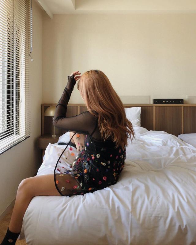 画像: 予約サイトではなく、SNSと雑誌からホテルを見つける