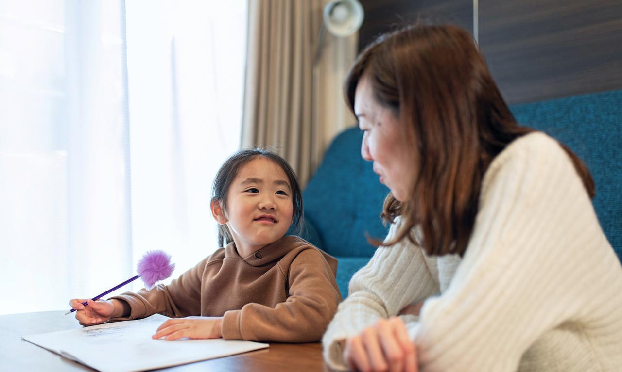 画像: 33歳・シングルマザー「自分が働けなくなった時のリスクとは? 子どもの教育費はどう準備する?」 - マネコミ!