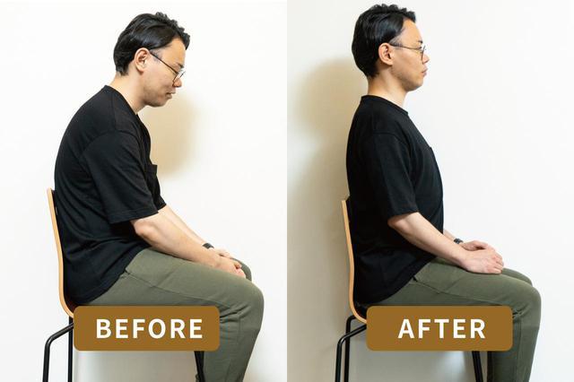 画像: 【医師監修】猫背解消!姿勢を良くする「立ち方・歩き方・座り方」