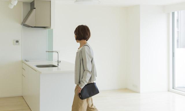 画像: 32歳の単身女性「マンション購入を考えていますが、住宅ローンはどのように組めばいいのでしょうか?」
