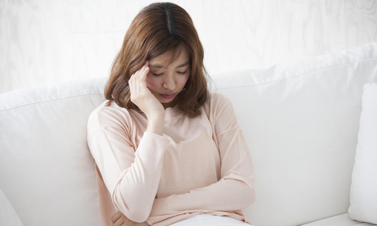 画像: 低気圧による体調不良…それって「気象病」かも! チェックリスト&対策を専門医が解説