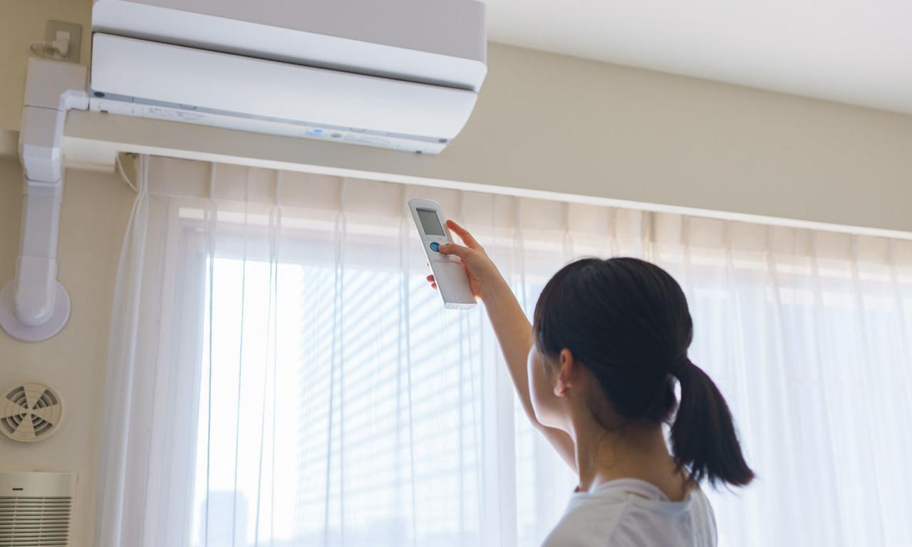 画像: エアコンの冷房の電気代、この使い方で安くなる!節約のプロが徹底解説