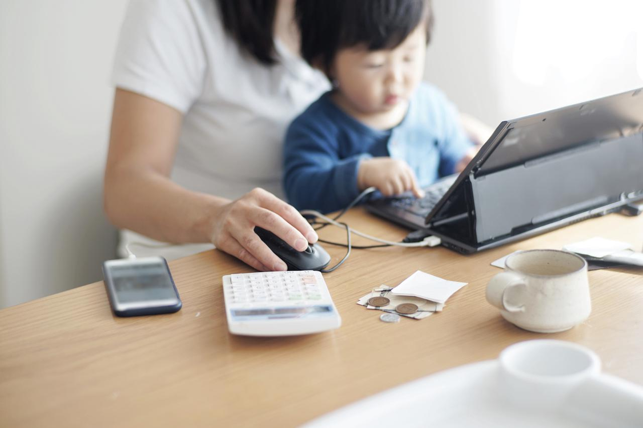 画像: 画像:iStock.com/Yue_