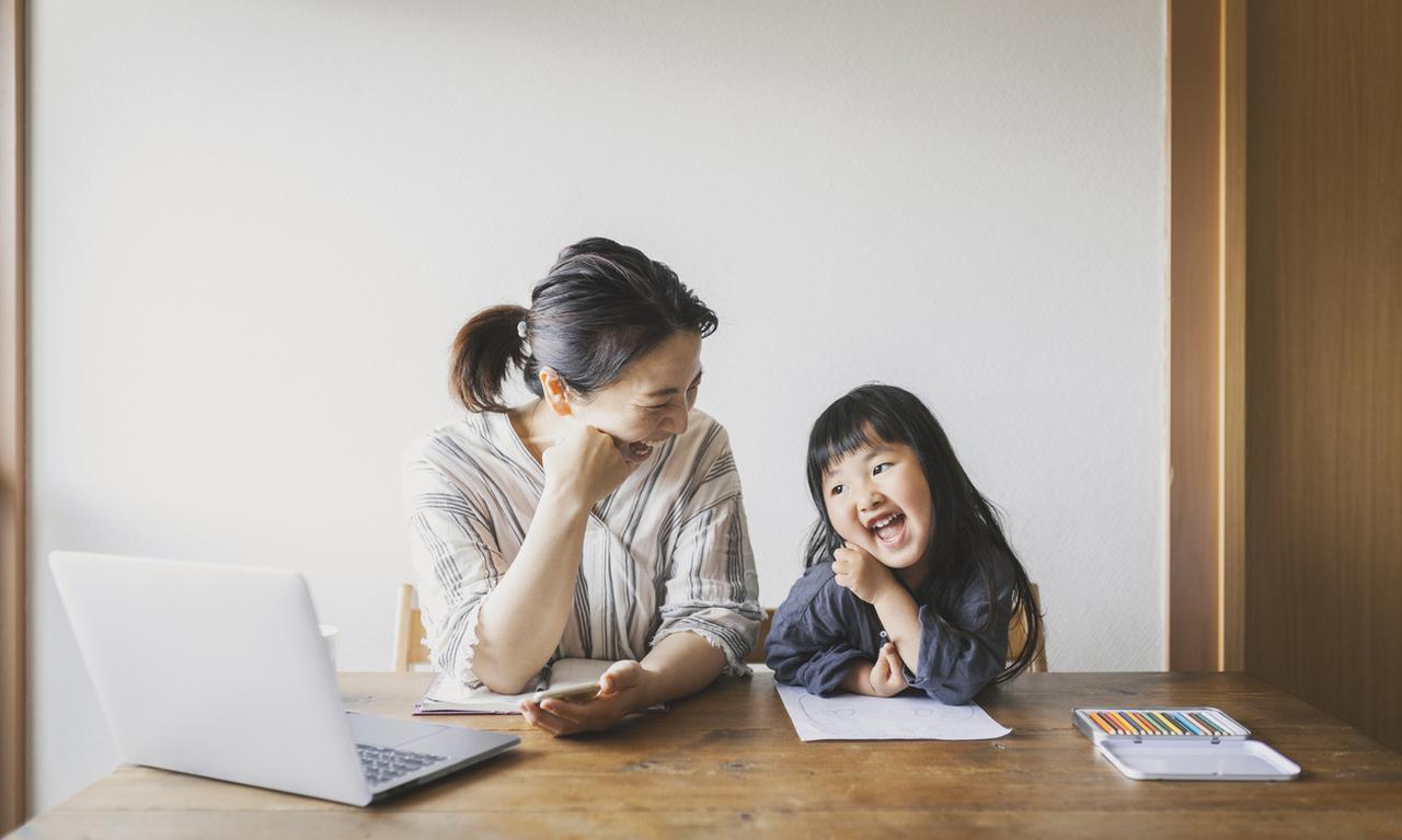 画像: シングルマザーFPが伝授!母子家庭が上手に貯金するための7つのステップ