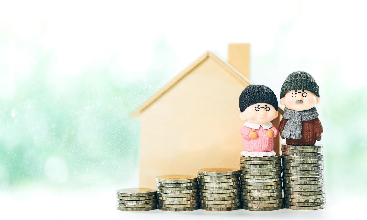 画像: 老後資金、いくら必要? 独身・夫婦、それぞれ貯めるべき金額を試算した!