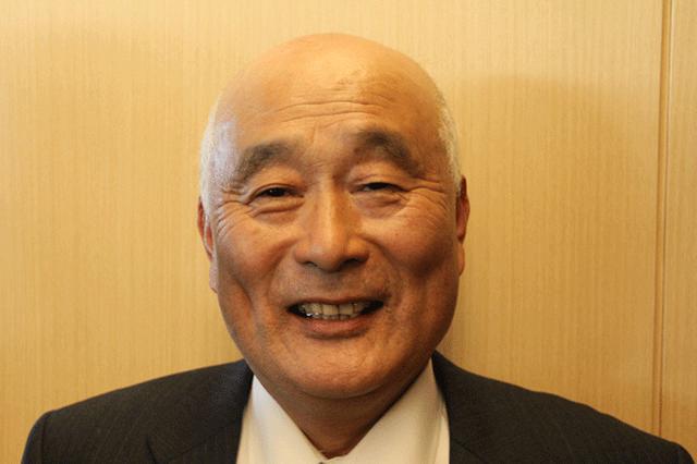 画像: 最優秀東北復興応援ライダーとして表彰された齋藤裕司さん