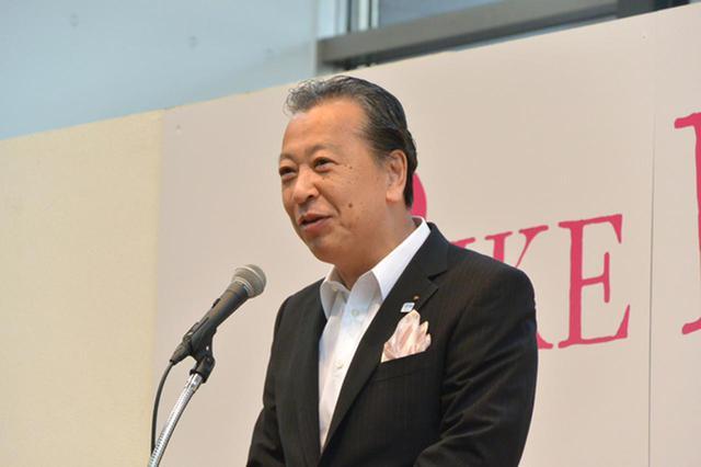 画像: 岡口神戸市副市長