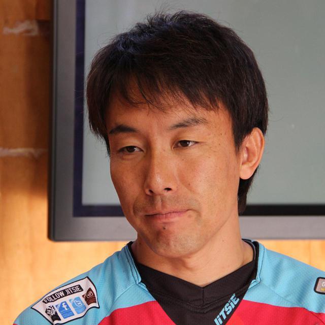 画像: 小川友幸選手