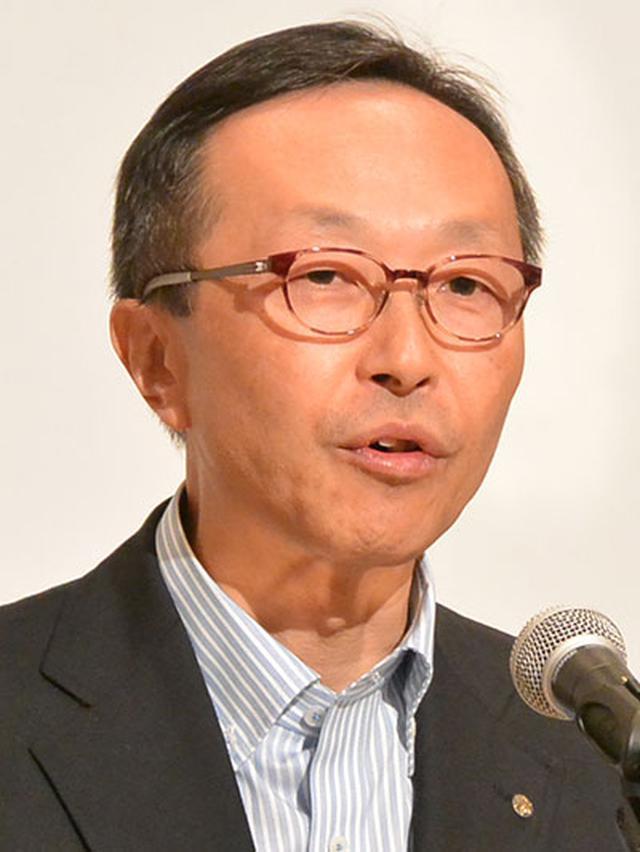 画像: 保岩手県副知事