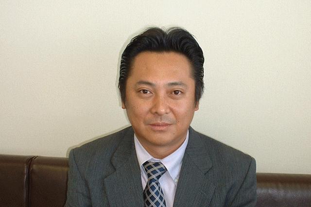 画像: エムズ商会 松永太郎社長/信頼ある製品堅く 販売品薄な原付クラスに新型投入