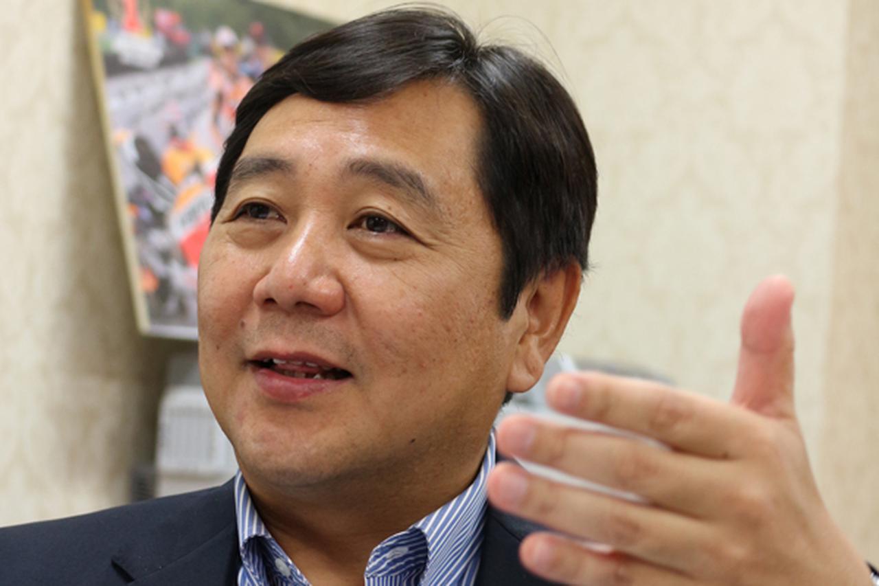 画像: 株式会社SHOEI 石田健一郎 社長/世界市場「48万個」販売裏づけあれば生産能力拡大も