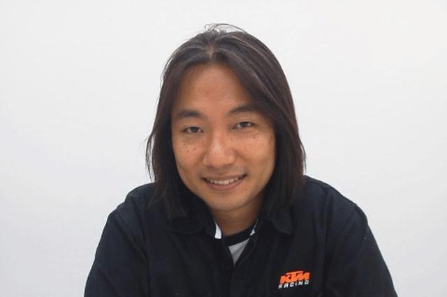 画像: KTMジャパン 野口英康社長/末端販売力高める活動へ 大胆イベントで市場へインパクト