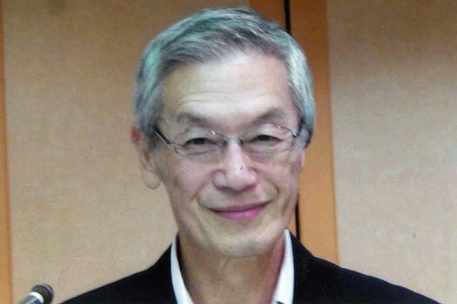 画像: 代表世話人の大津信氏
