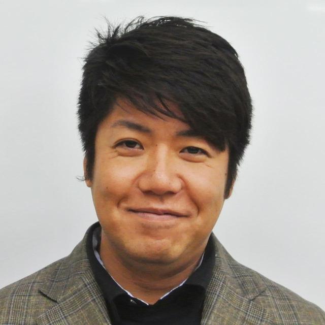 画像: 天野暁史・二輪部門部長
