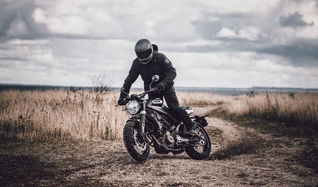 画像: KTM 上半期の販売好調            ハスクバーナMも過去最高に/KTM Japan