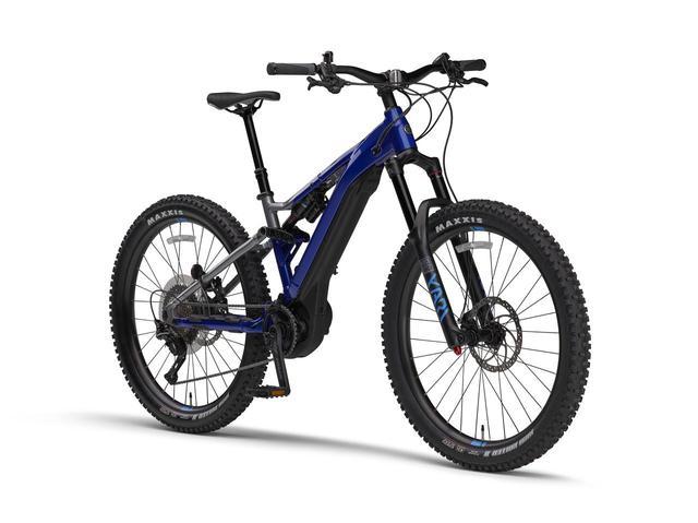 画像: e-BIKE市場拡大へ ヤマハスポーツ電動アシスト自転車「YPJ-MT Pro」
