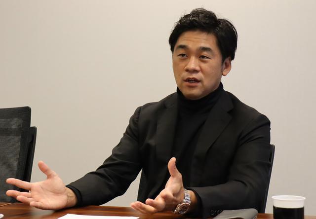画像: ㈱ナップス 代表取締役 望月真裕氏