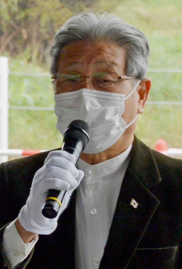 画像: SDAの村川理事