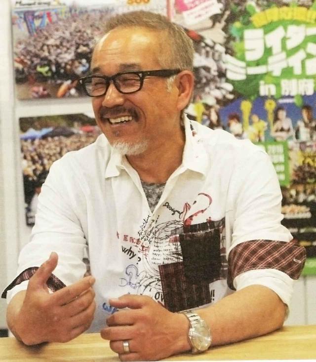 画像: 関西からバイク界を盛り上げる「ライクアウインド」番組プロデューサーの小西池祥司氏