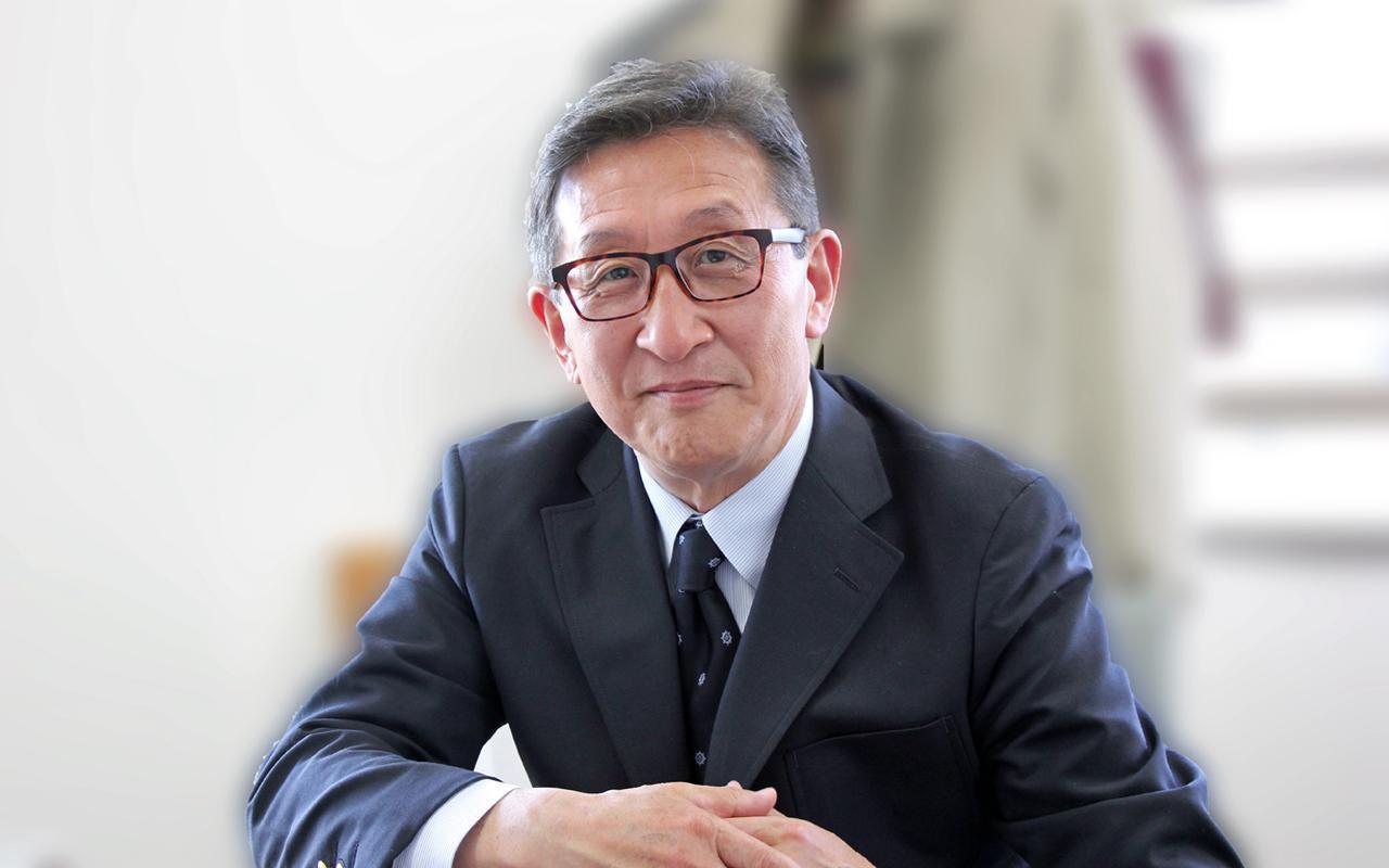 画像: 新規ファン獲得に向け意欲を見せるMFJの鈴木会長