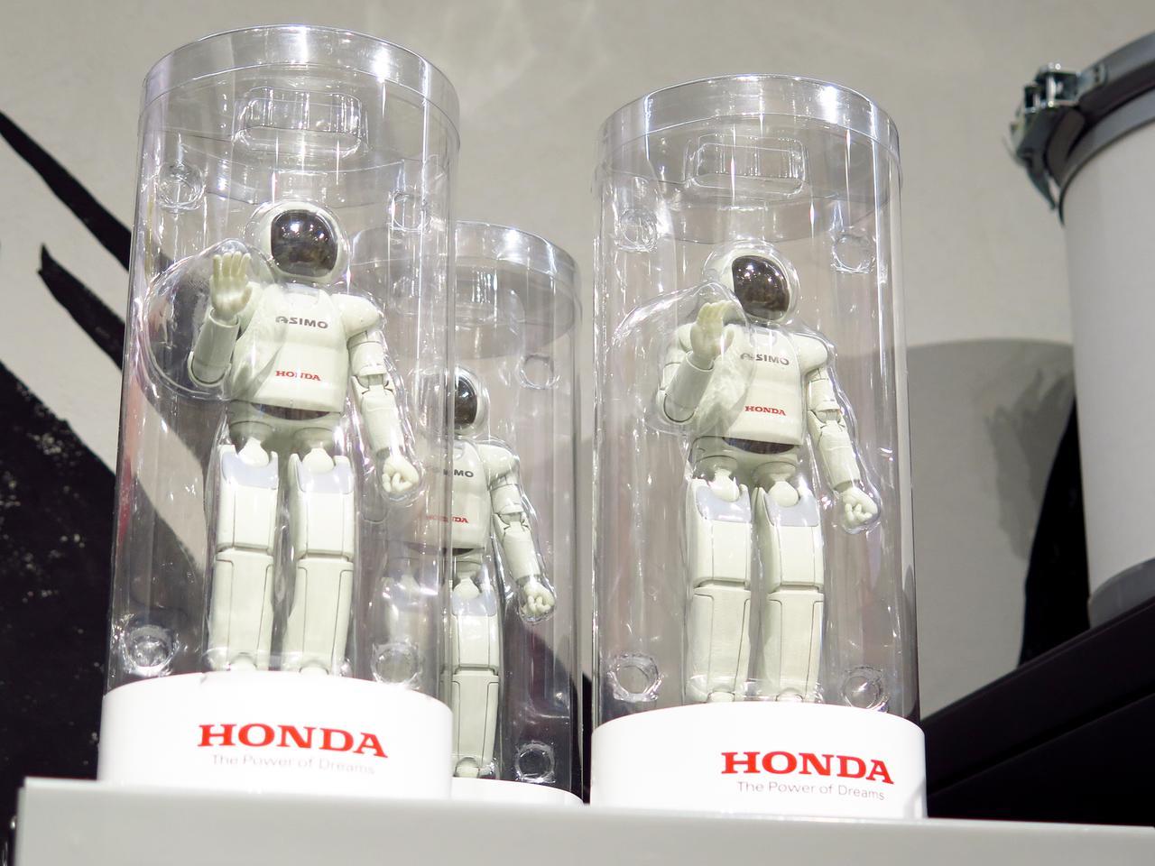 Images : 14番目の画像 - Hondaウエルカムプラザ青山の写真をもっと見る! - webオートバイ