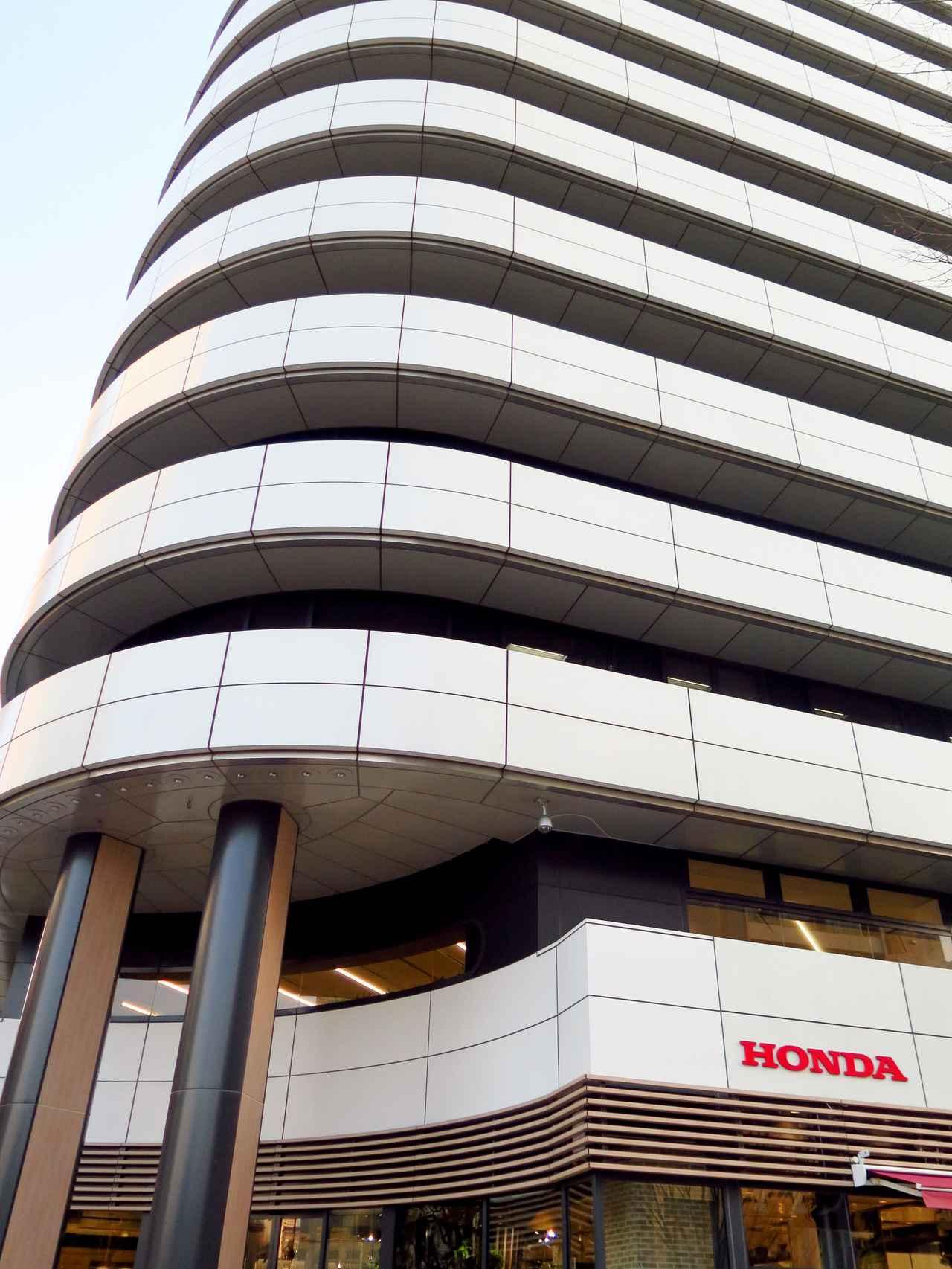Images : 48番目の画像 - Hondaウエルカムプラザ青山の写真をもっと見る! - webオートバイ