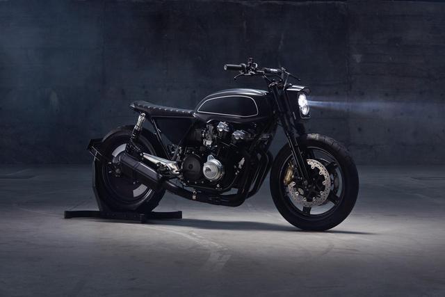 画像: 欧州のビッグイベント「グレムセック101」で登場したCB6台を一挙紹介! - webオートバイ