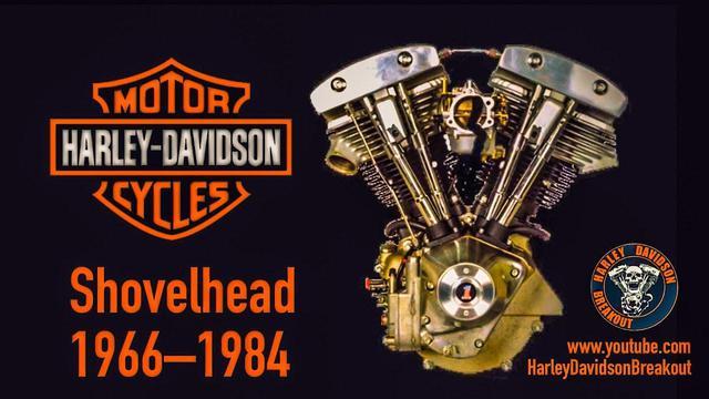 画像: [違いがわかる?] 歴代ハーレーダビッドソンのサウンドを鑑賞できる動画です [Harley-Davidson] - LAWRENCE - Motorcycle x Cars + α = Your Life.