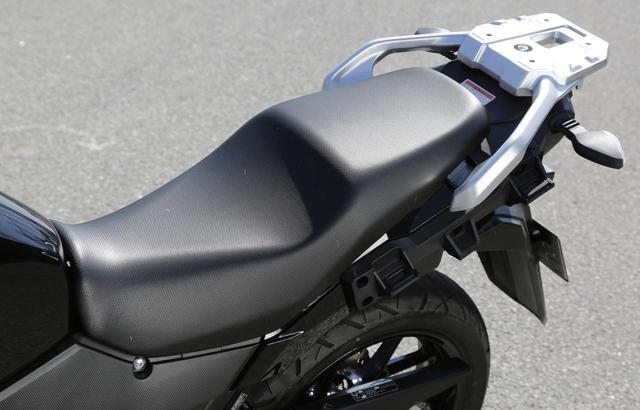 画像1: スズキ「Vストローム250 ABS」500km試乗インプレ/驚くべき実燃費と航続可能距離が明らかに!【現行車再検証】